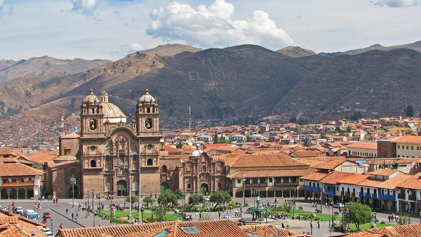 the best things to do in cusco city