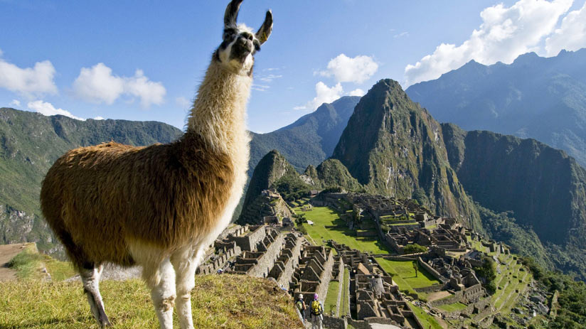 visit peru and its wonders