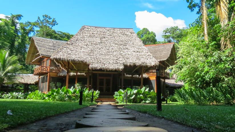 peru amazon tours and luxury accommodation in tambopata