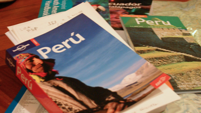 peru travel guide for your trips