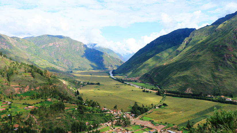 visit sacred valley of the incas in a peru tours