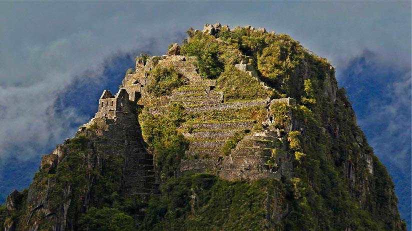 visit mysteries of machu picchu like huaynapicchu