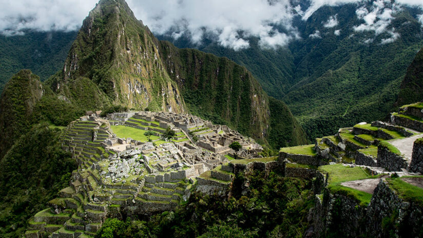 mysteries of machu picchu it was not the lost city