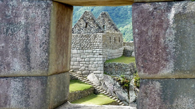 pilgrimage route mysteries of machu picchu