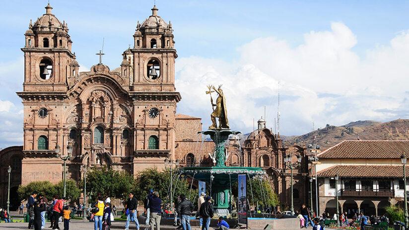 vacations in peru cusco