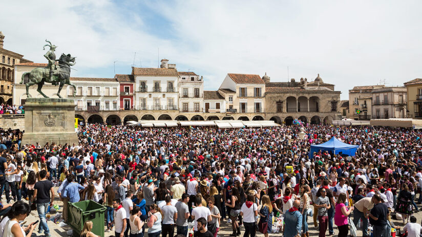 holy week trujillo
