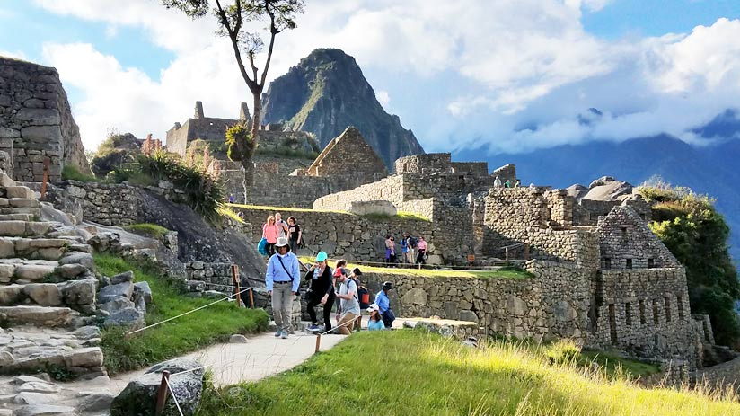 immunizations for travel to peru