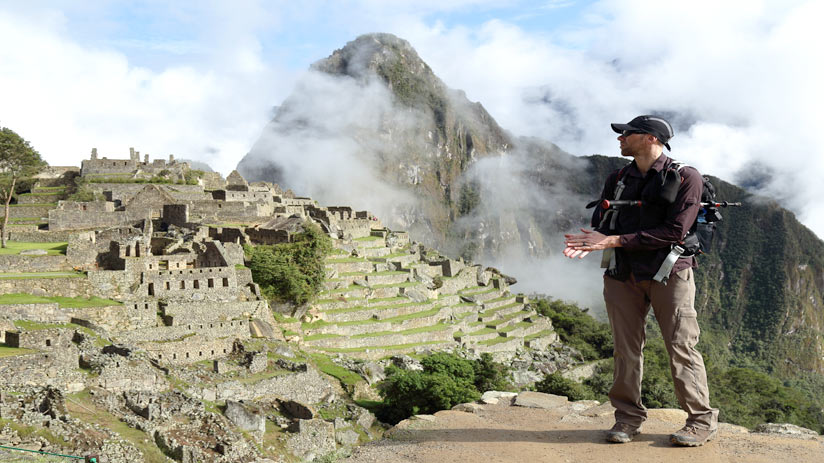 machu picchu is a must for peru tour companies