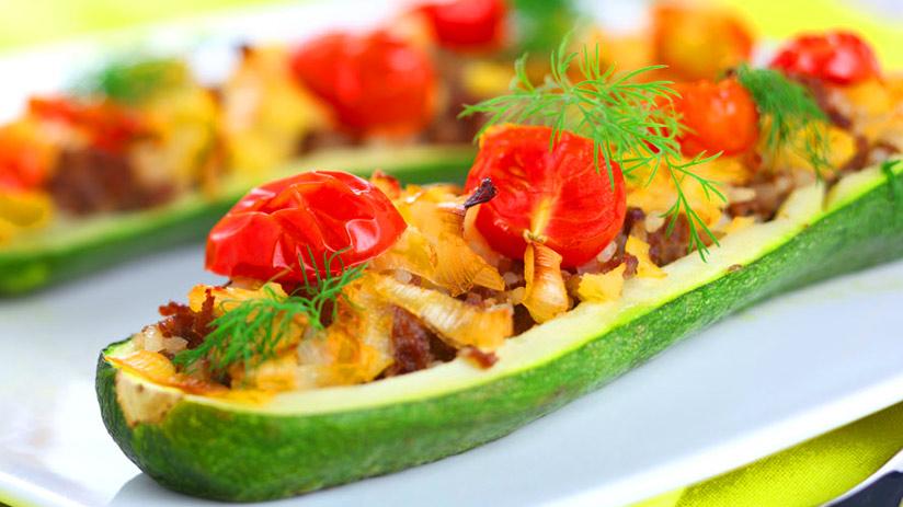 peru tourism and vegetarian food