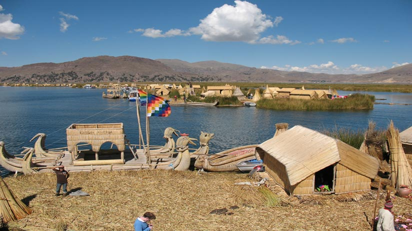 floating islands puno peru tour companies