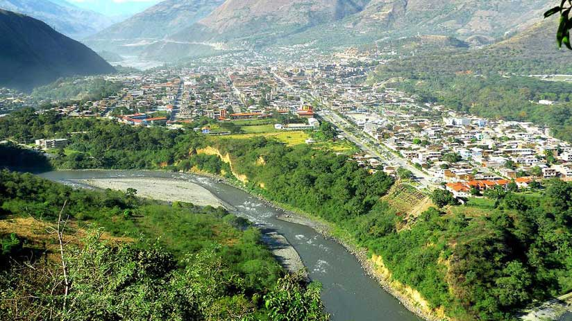 quillabamba in cusco visit peru now