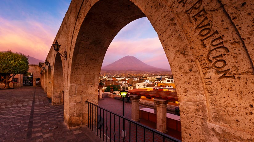 arequipa tourist attractions yanahuara