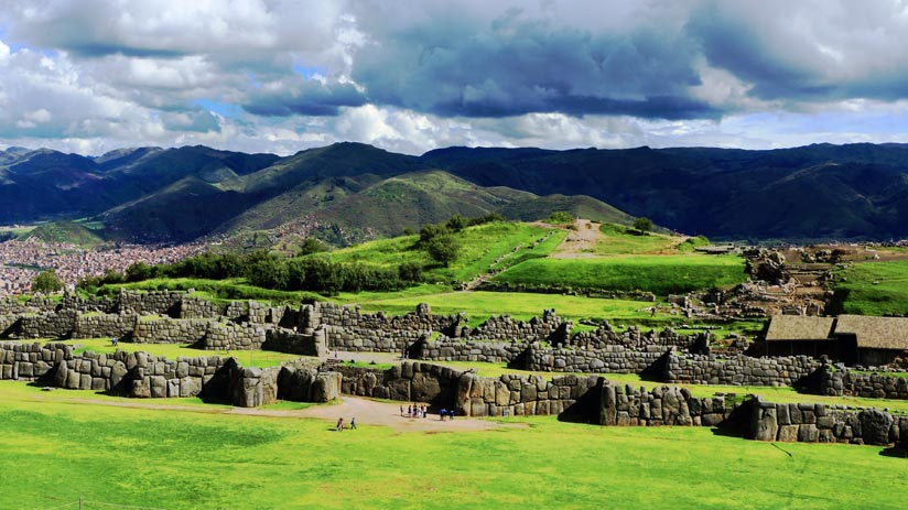 all about sacsayhuaman fortress