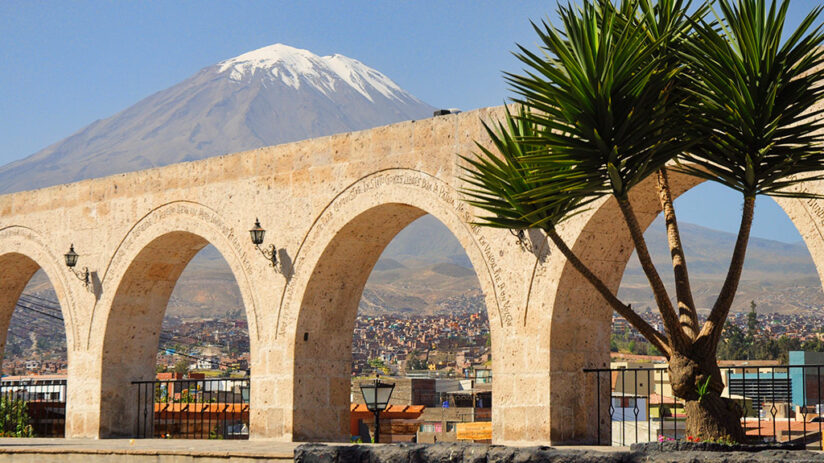 tourist attractions in arequipa yanahuara