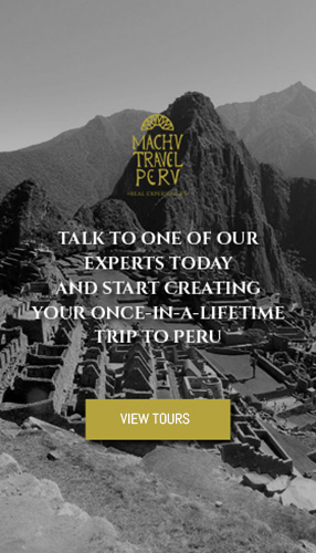 Machu Travel Peru more information
