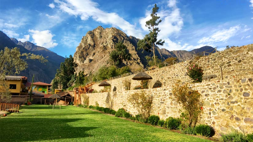 how to get to machu picchu sacred valley step
