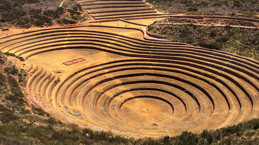 planning a trip to peru sacred valley