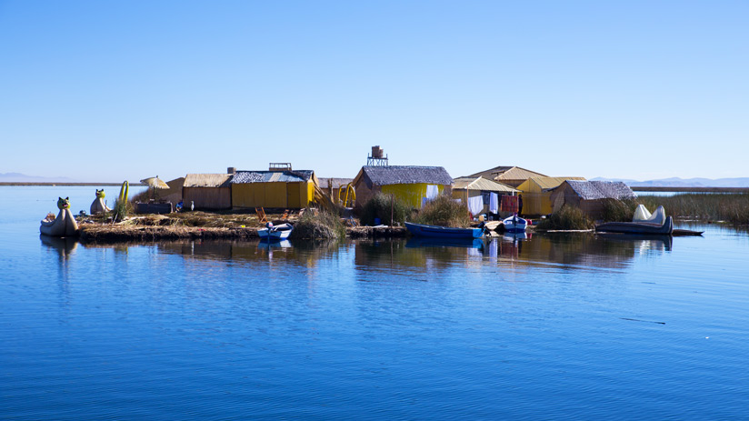 puno boat tours titicaca lake floating islands