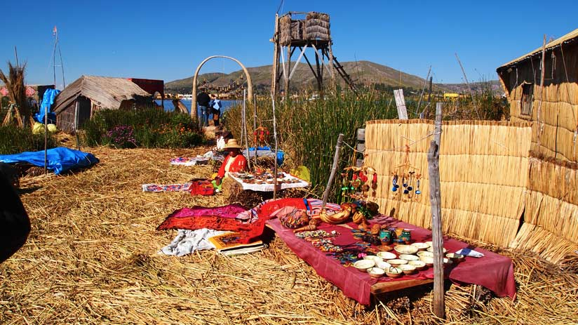 puno boat tours uros islands