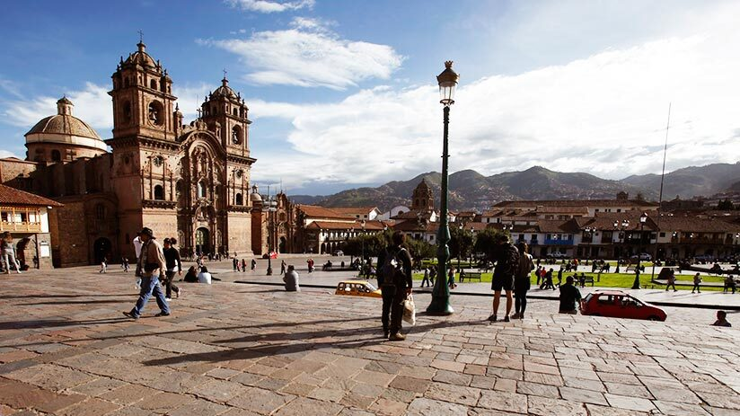 the cost of the cusco city tour