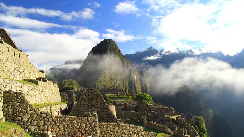 machu picchu holiday in cusco