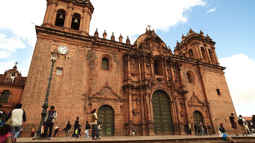 cusco city tour and some recommendations