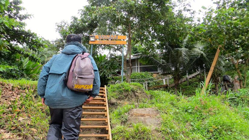 travel to tambopata useful tips