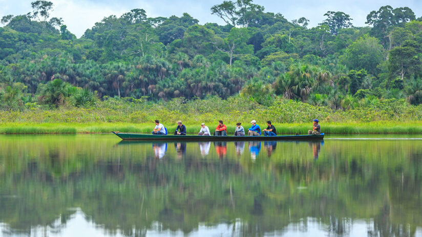 travel to tambopata what to do