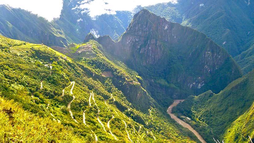 best time to visit peru inca trail