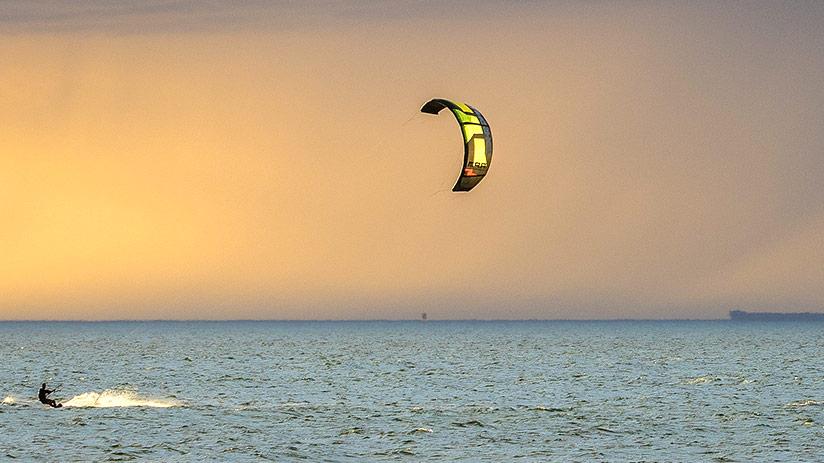 best time to visit peru kitesurfing