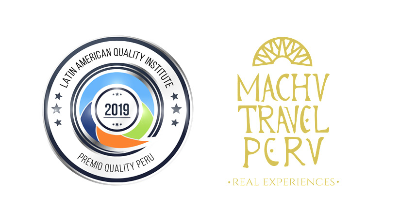 latin american quality institute machu travel peru