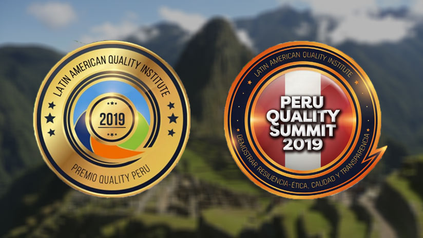 latin american quality institute peru quality summit 2019