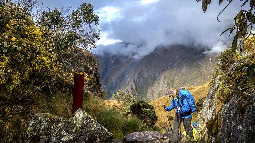machu picchu cost inca trail