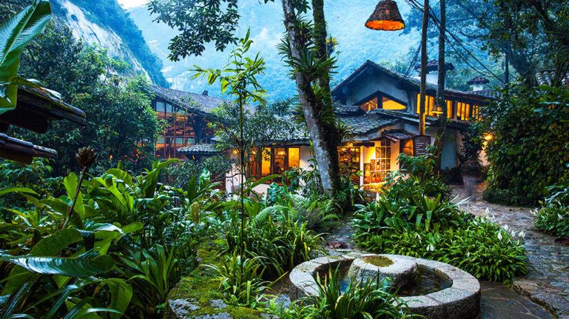 machu picchu trip cost hotels