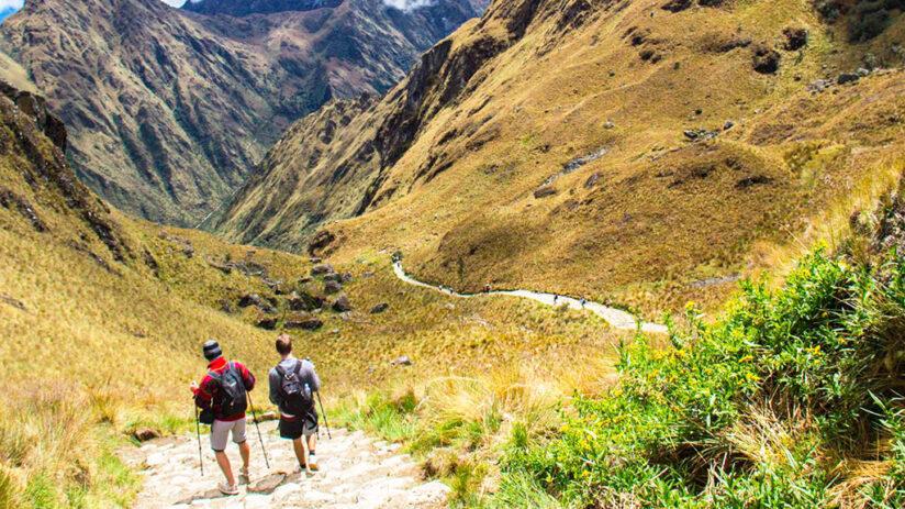 machu picchu trip cost inca trail