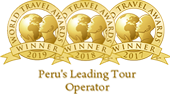 peru leading tour operator 2017 2018 2019 winner machu travel peru footer