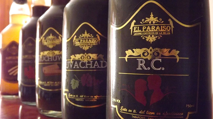 peruvian drinks rc rompe calzon