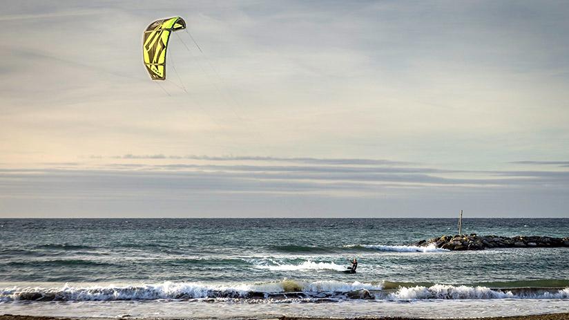 paracas national reserve tour kitesurfing