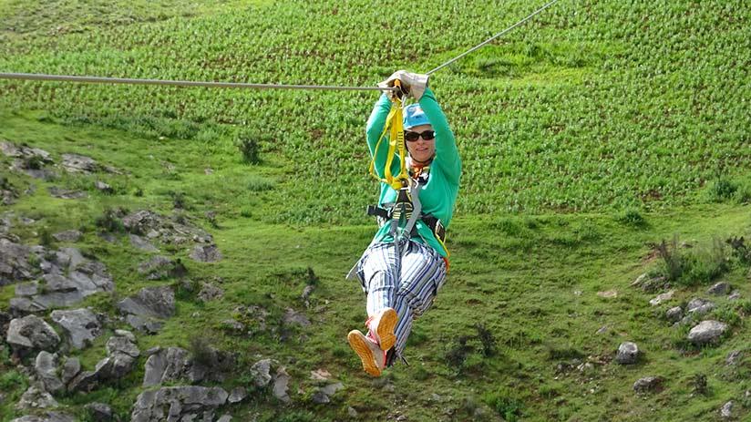 peru travel safety adventure sports