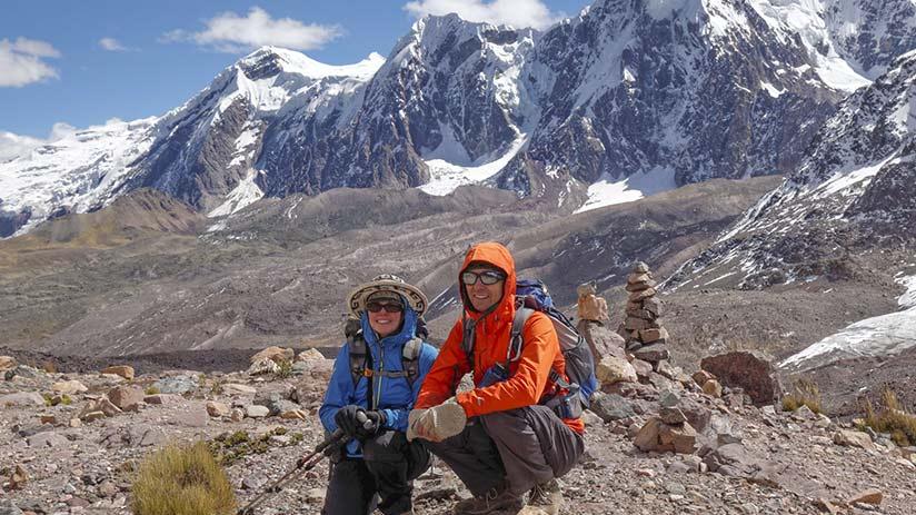 peru travel safety mountain