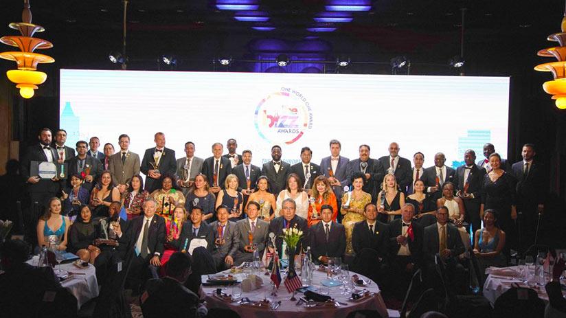 the bizz awards-2019