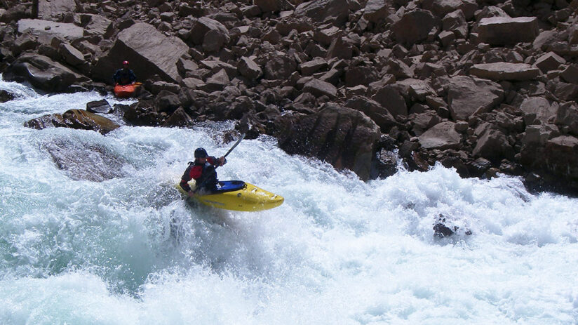 what to pack colca canyon raft