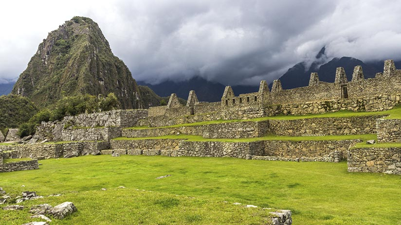 where should i go on vacation machu picchu