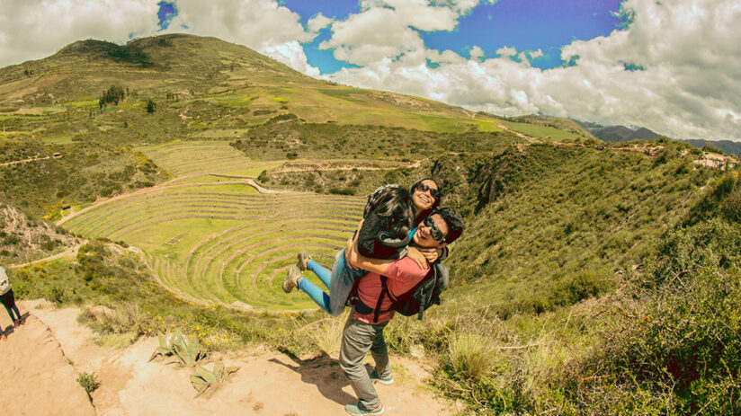 the best activities to vacation with friends in peru