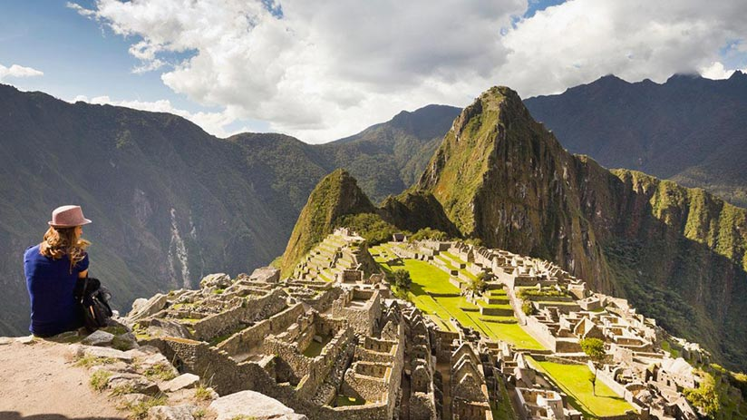 the best south american country to visit machu picchu