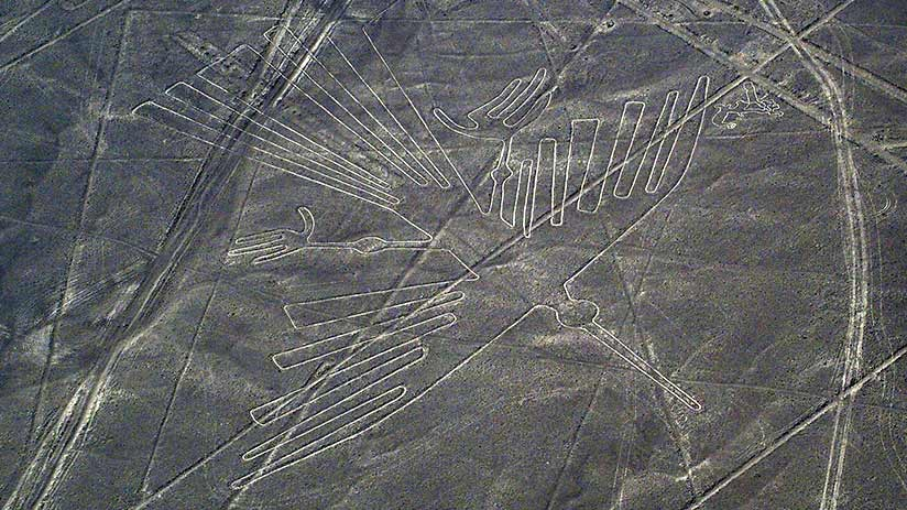 the best south american country to visit nazca lines