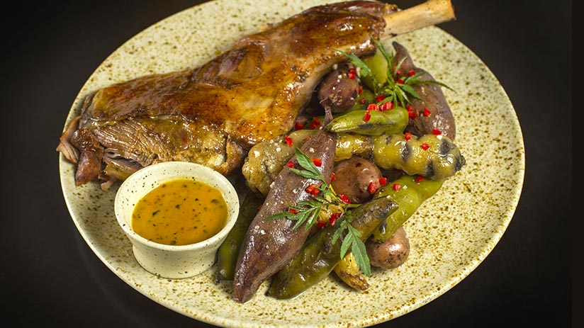 the best south american country to visit peruvian food