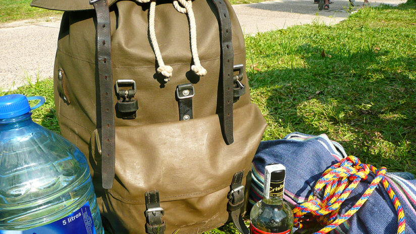 pack for a tropical holiday packing according planned trip