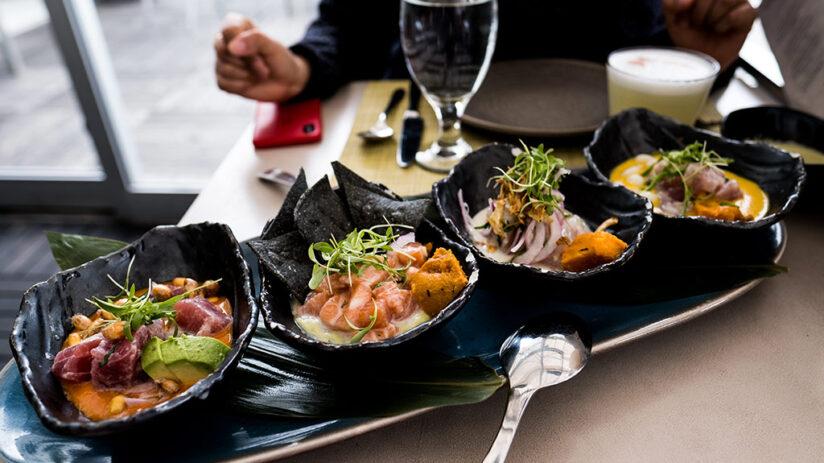 restaurants in peru astrid gaston