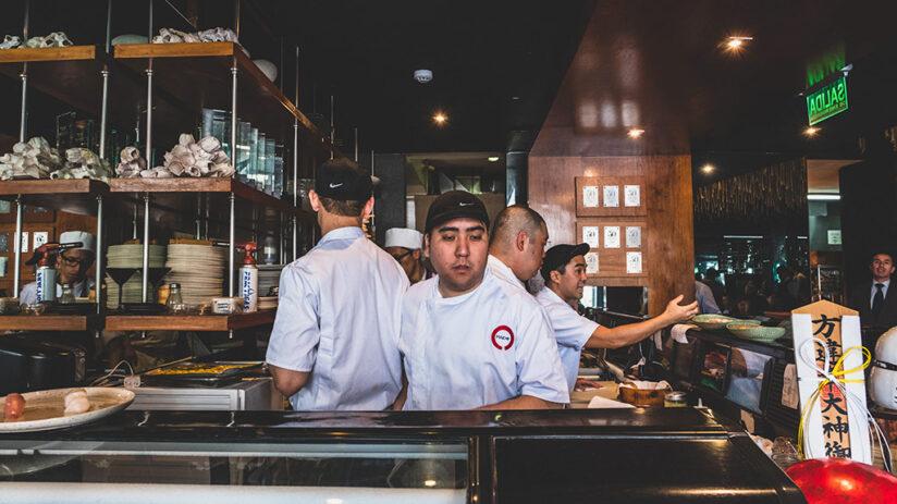 best restaurants in peru maido